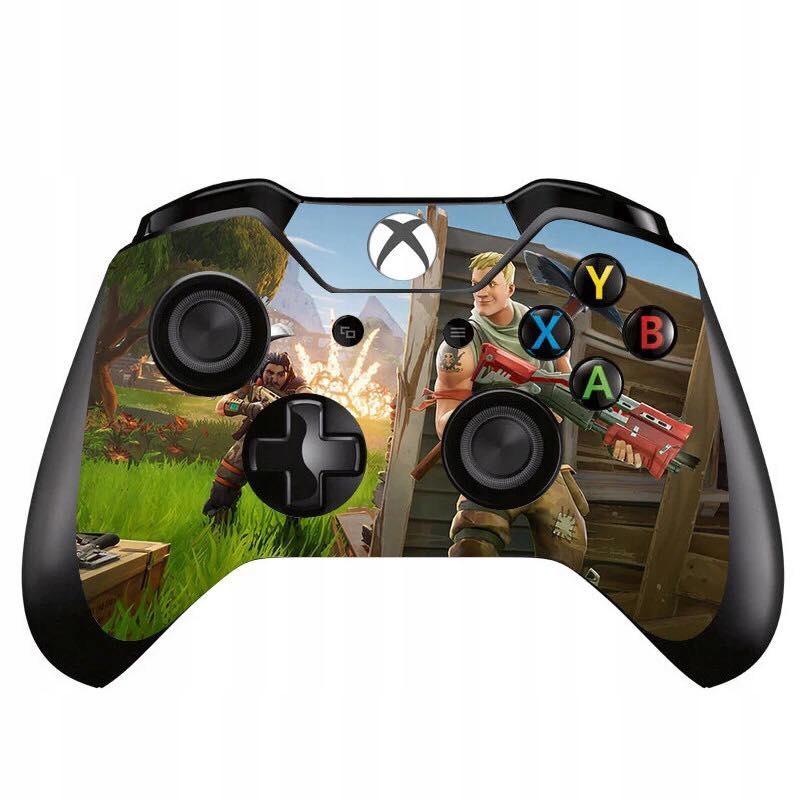 Naklejki Na Pada Xbox One Fortnite 7746640003 Oficjalne Archiwum