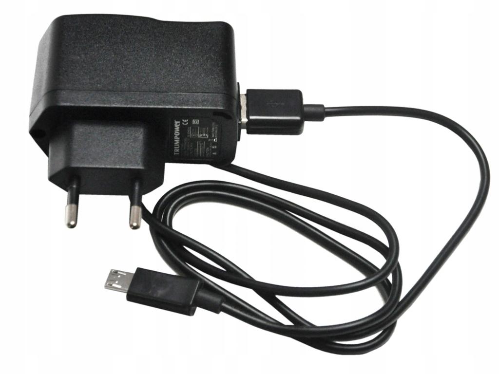 Ładowarka sieciowa Sony Xperia L