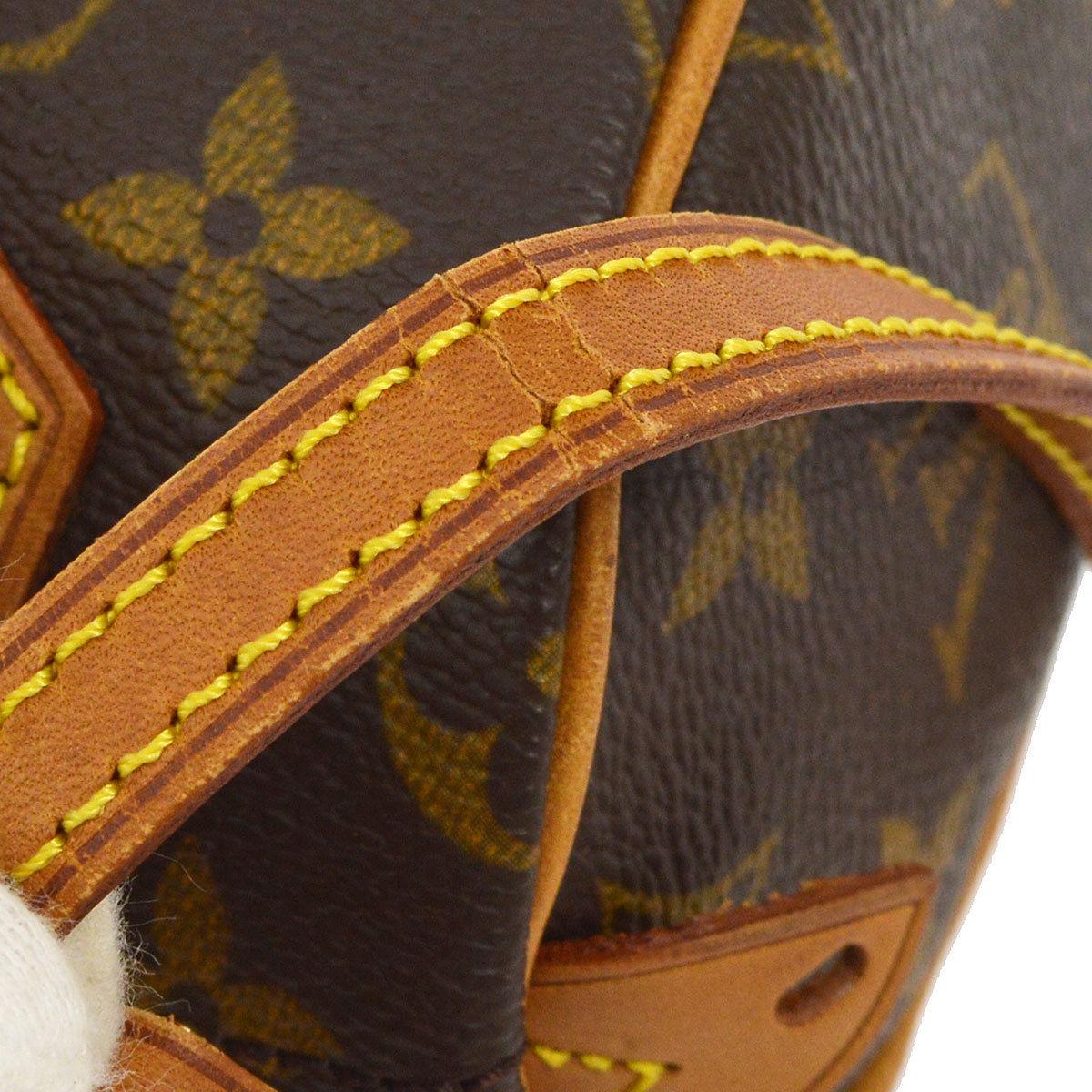 Louis Vuitton Speedy Mini Monogram Orygina 7190697074 Oficjalne Maroon