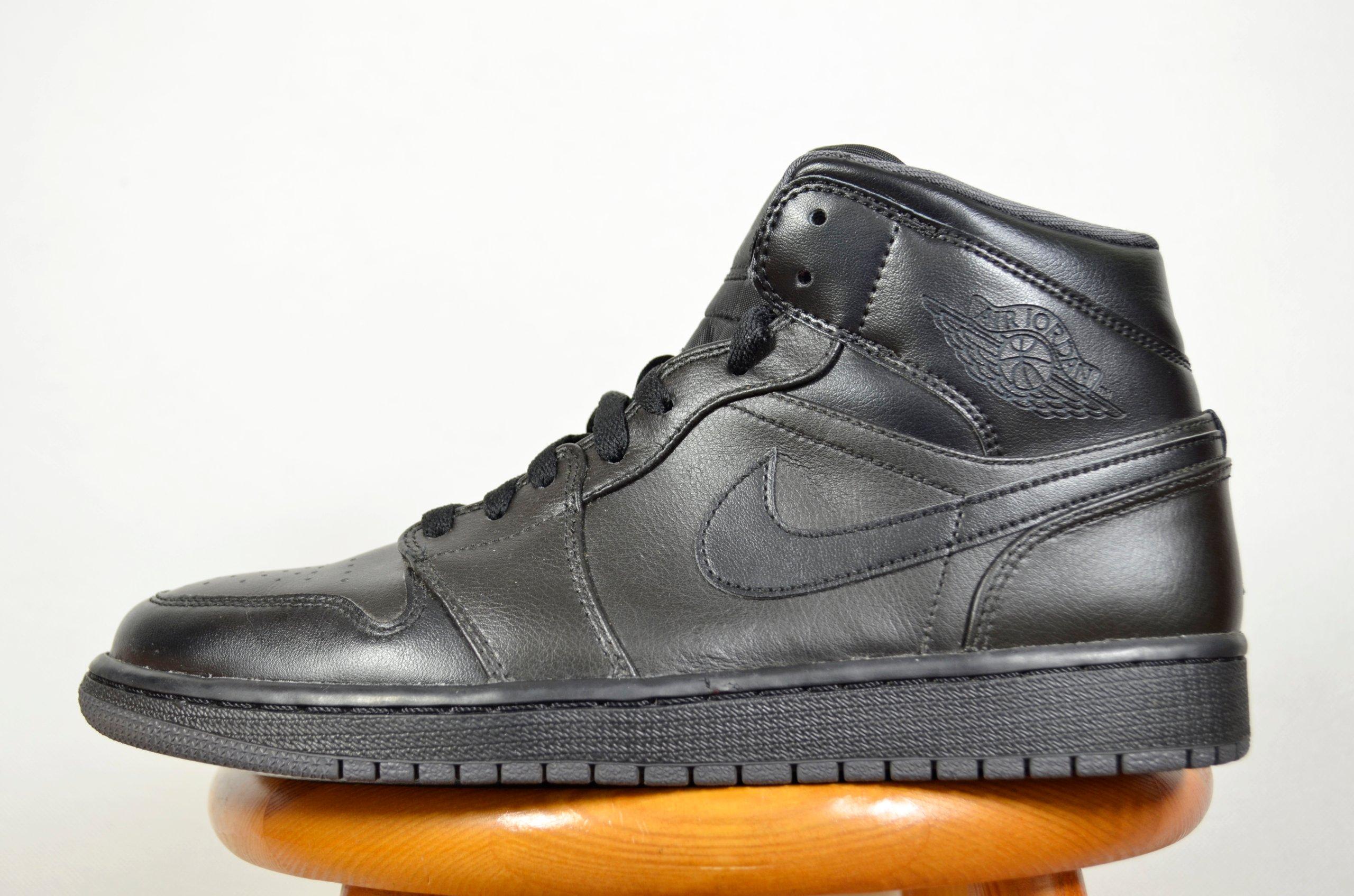 separation shoes a64bc 16af2 BUTY NIKE AIR JORDAN 1 MID MĘSKIE 44
