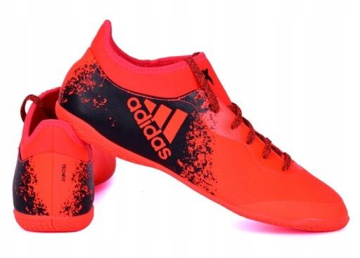 661658eb69818 adidas X 16.3 Court BB4152 buty halowe r 38 - 7580239392 - oficjalne ...