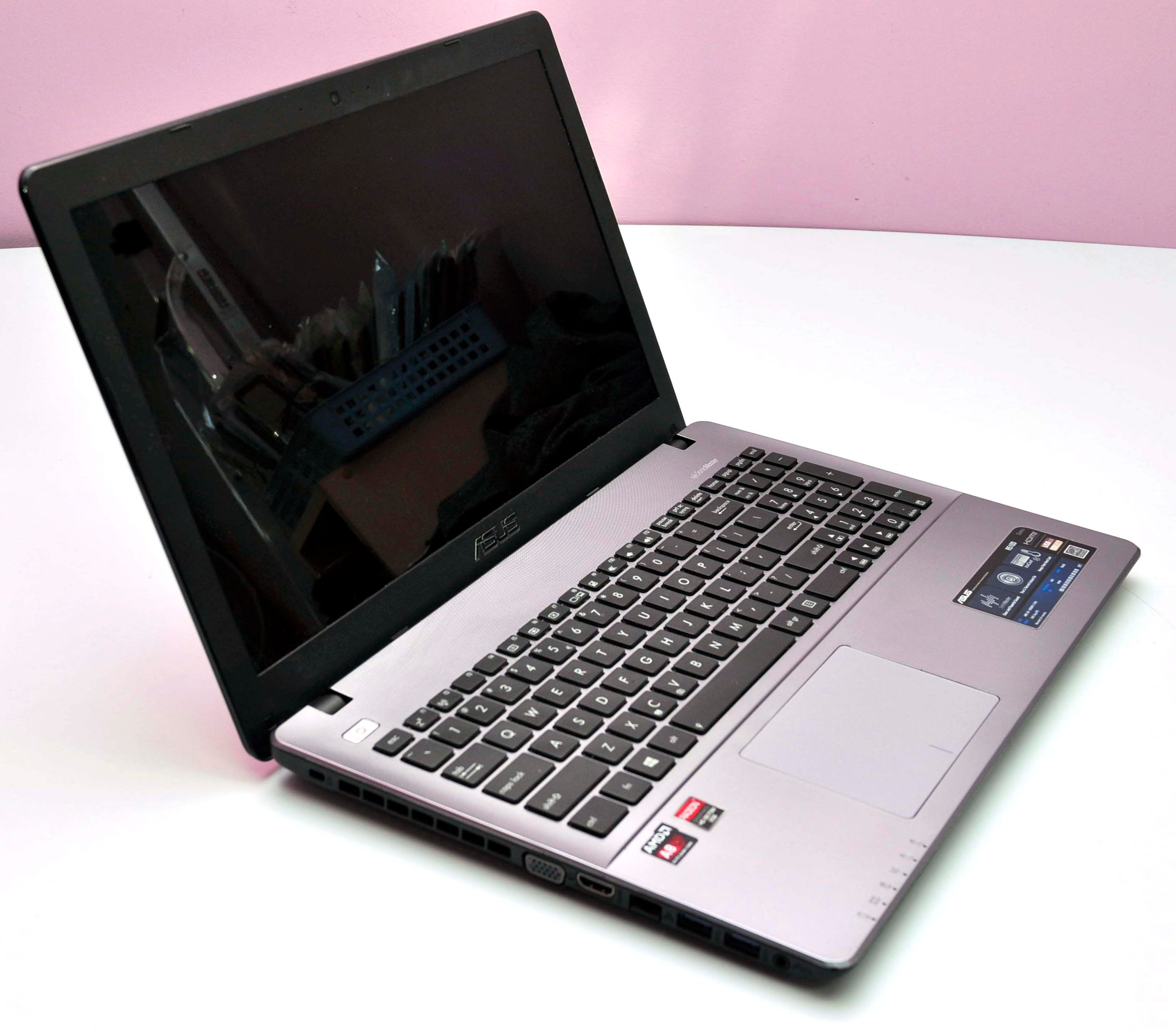 Laptop DO GIER ASUS R510D AMD A8 5550M 7226569624