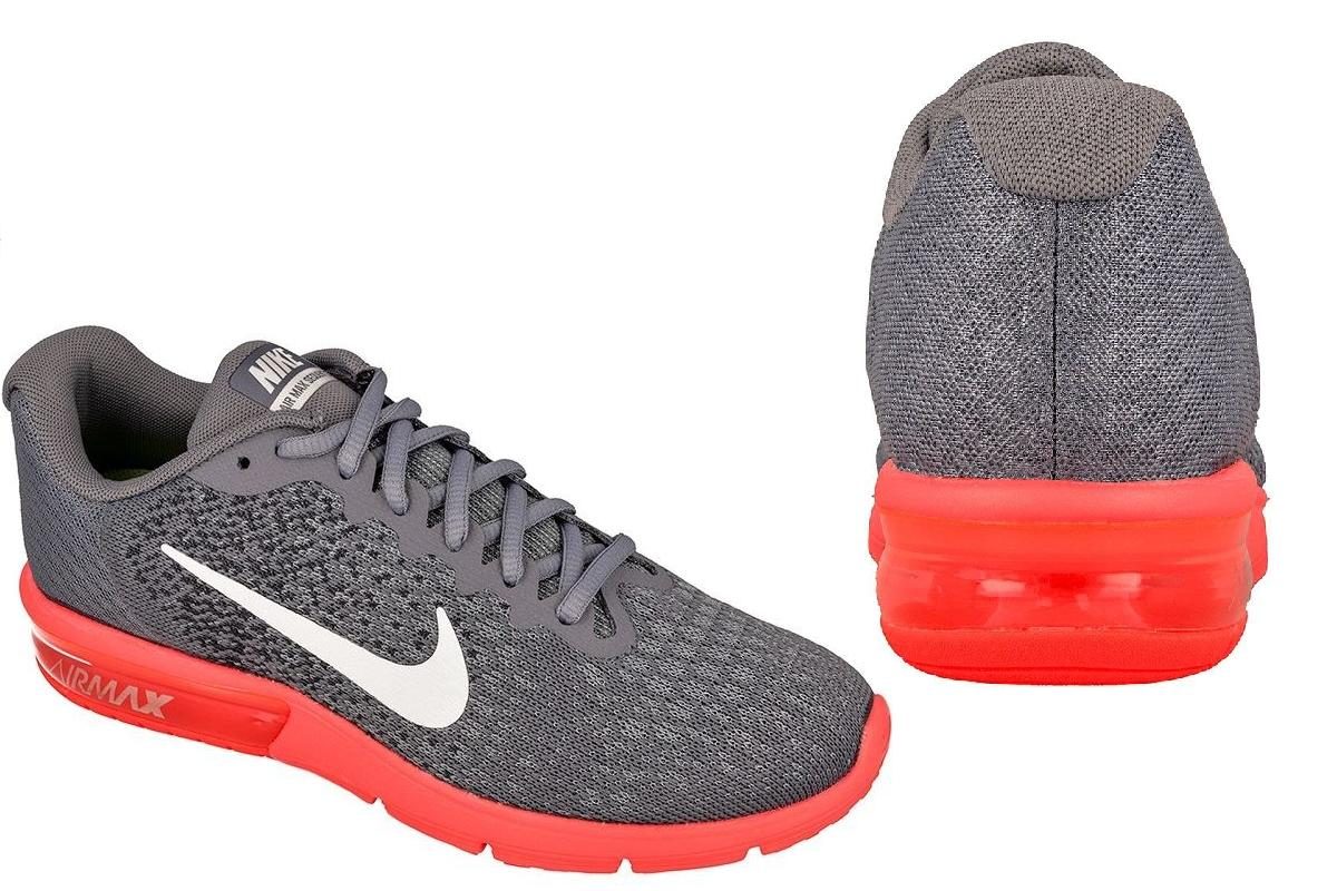 Buty Nike Air Max Sequent 2 852465 403 39 nie