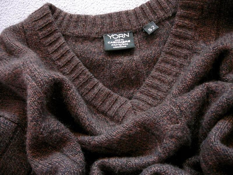 c019b5c4fe58c YORN sweter 100% kaszmir 52 L !!! - 7639622582 - oficjalne archiwum ...