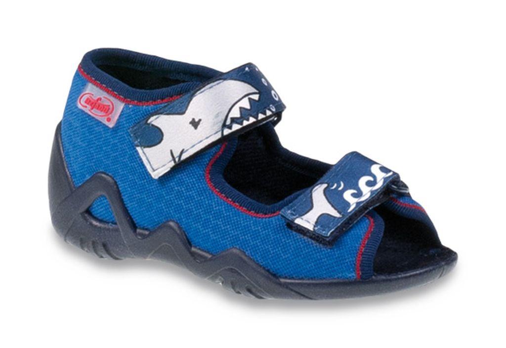d99db1d274f13 Befado 250P069 sandały chłopięce r.25+prezent - 7350460602 - oficjalne  archiwum allegro