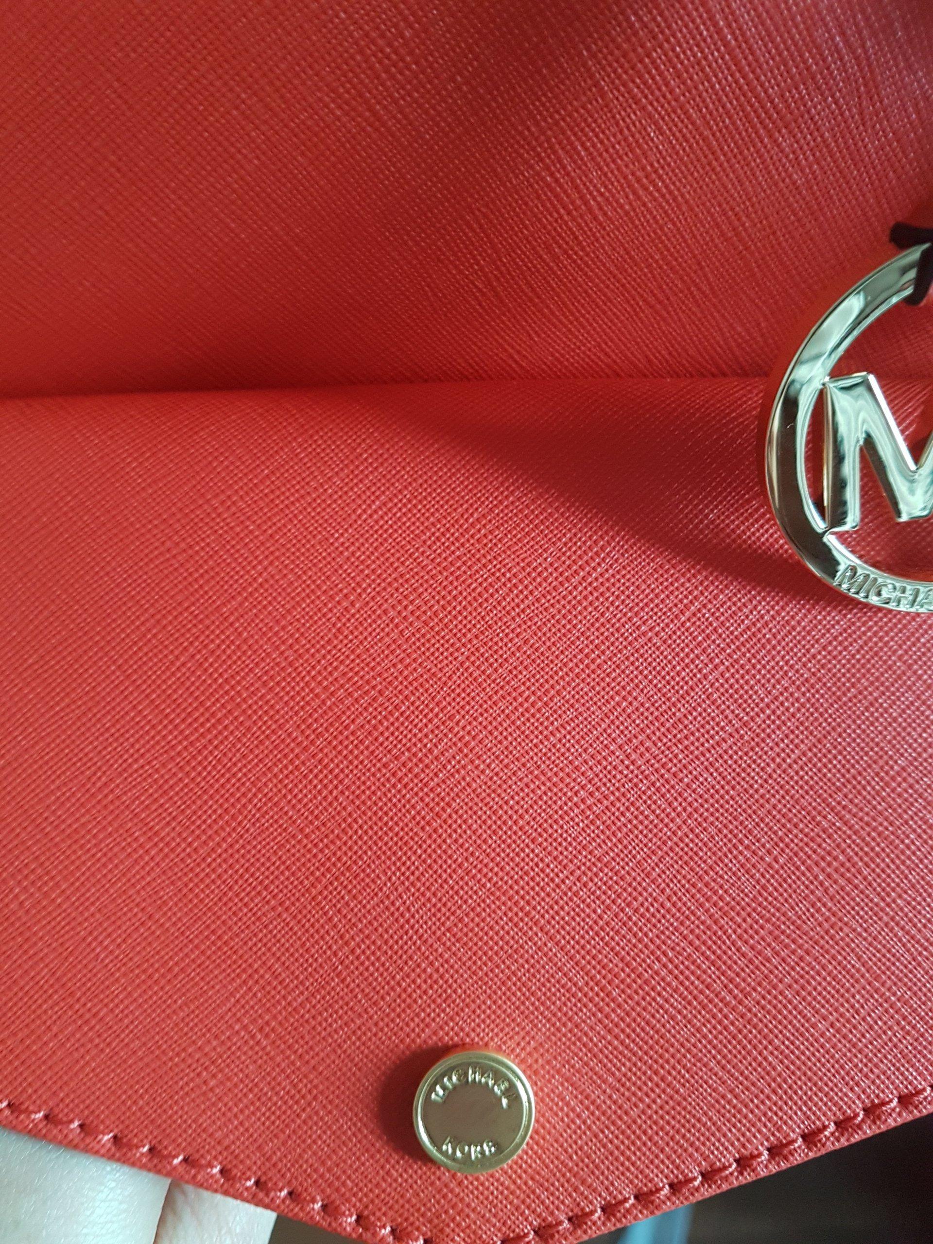 20ab01324f735 Michael Kors MK gwiazdka prezent torba torebka sko - 7099833997 ...