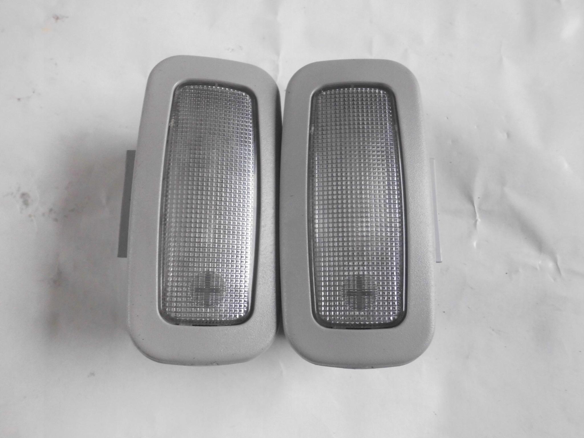 Fiat Bravo 2 Ii Lampka Oświetlenie Wnętrza 6797264093