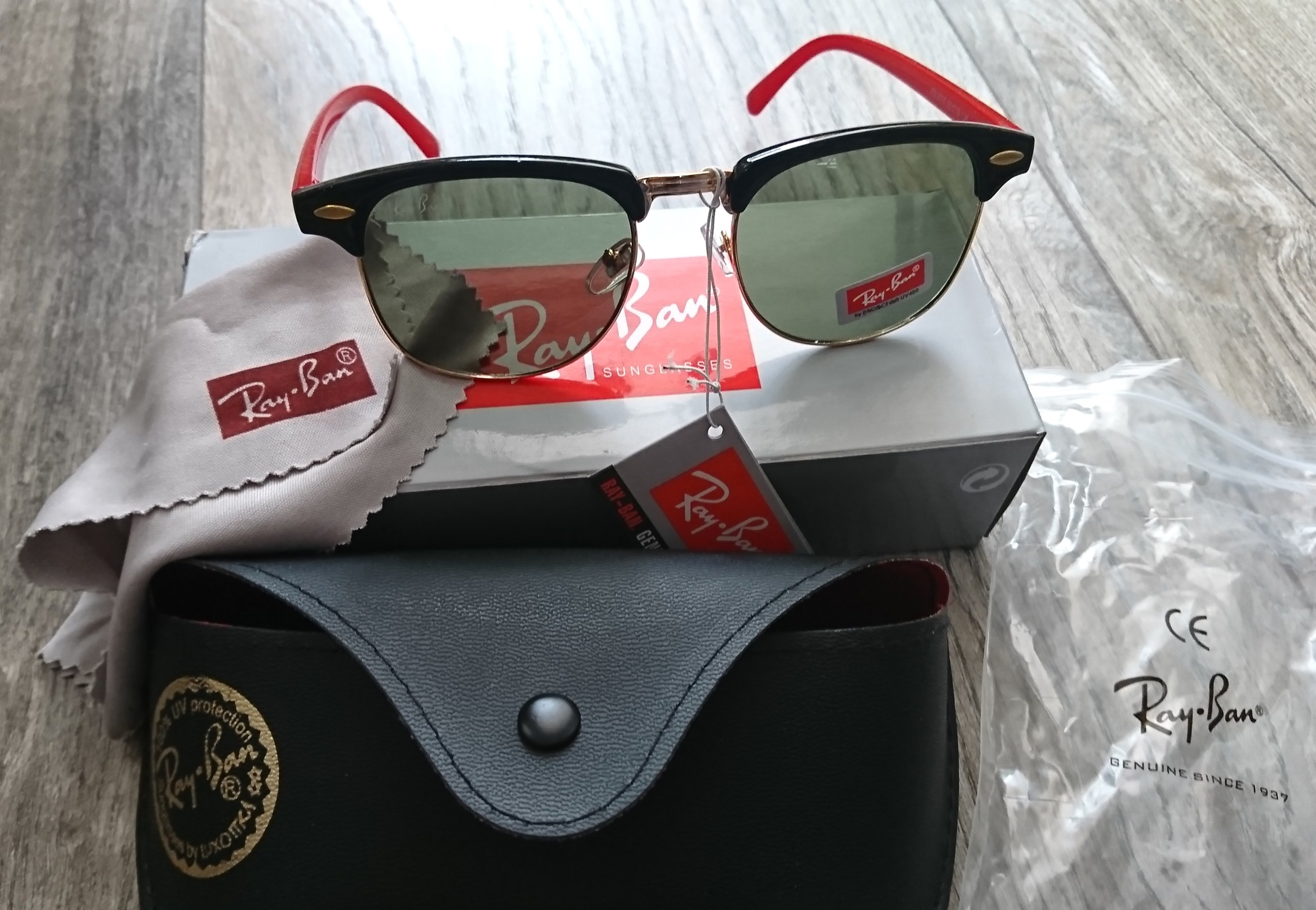 6b387ad8c208 cheapest ray ban sunglasses rb3016 clubmaster 49 zl c9f9f 62781