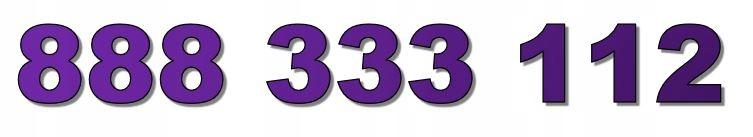888 333 112 ZŁOTY NUMER T-MOBILE NUMER ALARMOWY