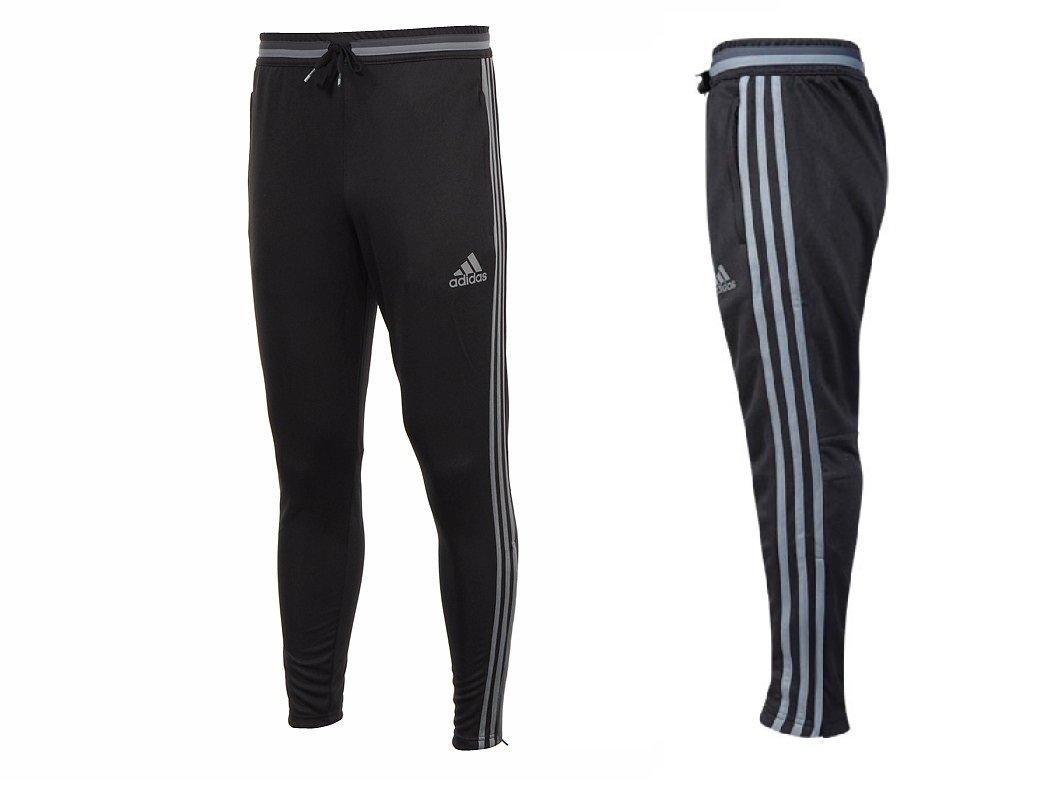autoryzowana strona najnowszy gorące nowe produkty Spodnie treningowe Adidas Condivo 16 rurki r M - 5980702839 ...