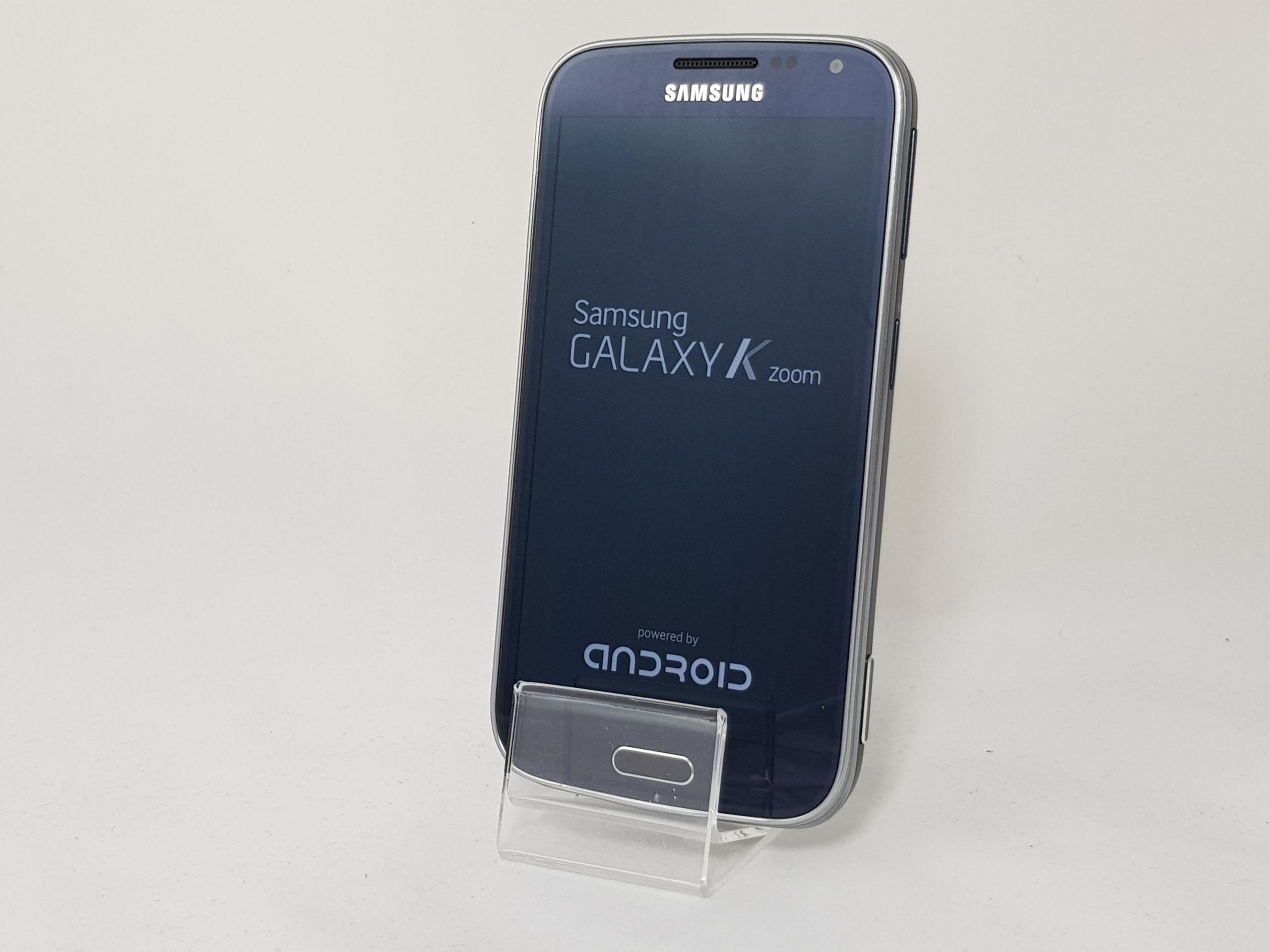 Samsung Galaxy K Zoom Lte Sm C115 8gb 207mpix Fv2 7479824697 Black