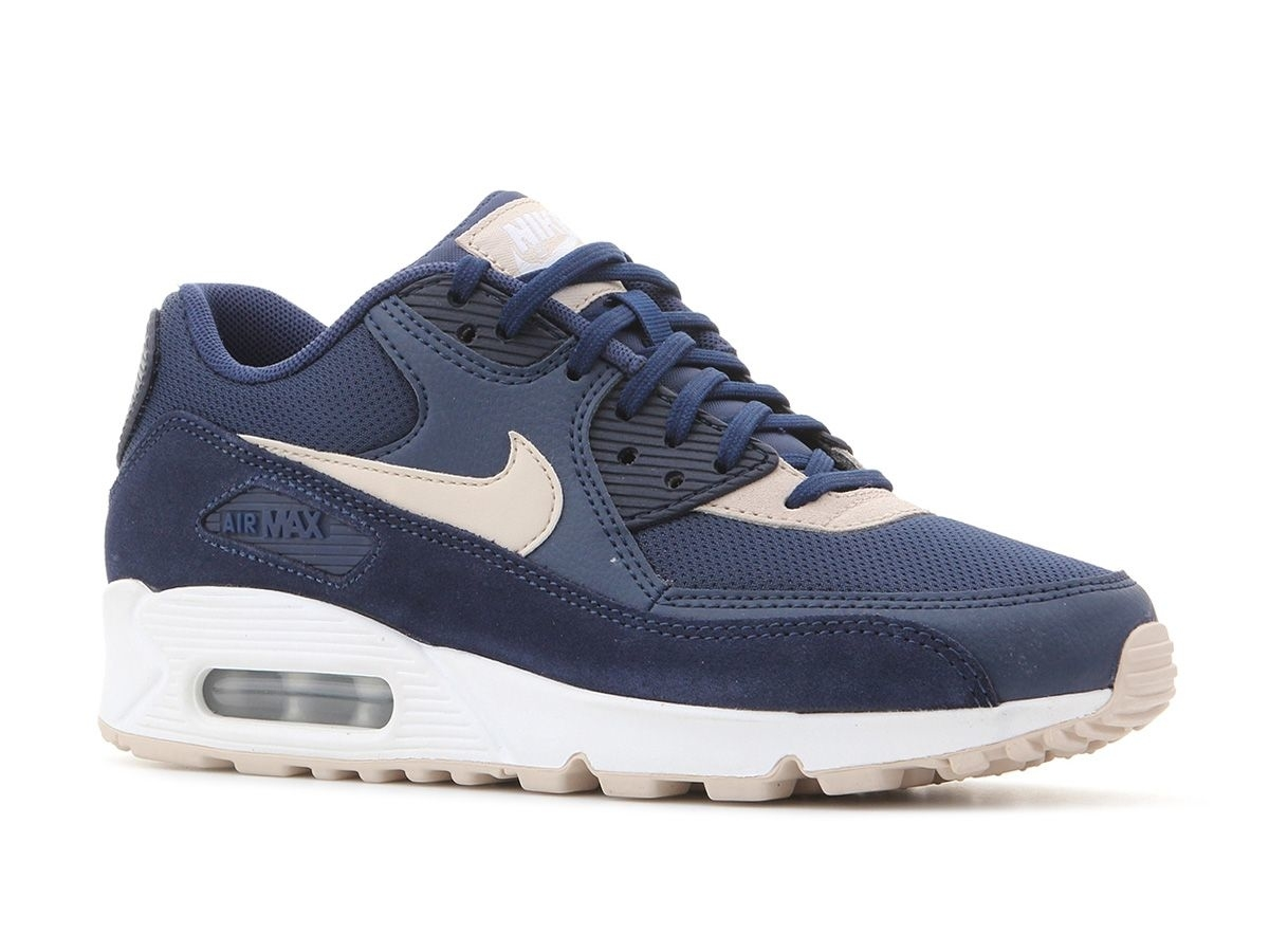 reputable site 9bcaa 29abb Buty Nike Air Max 90 325213 410 r.EU 38,5