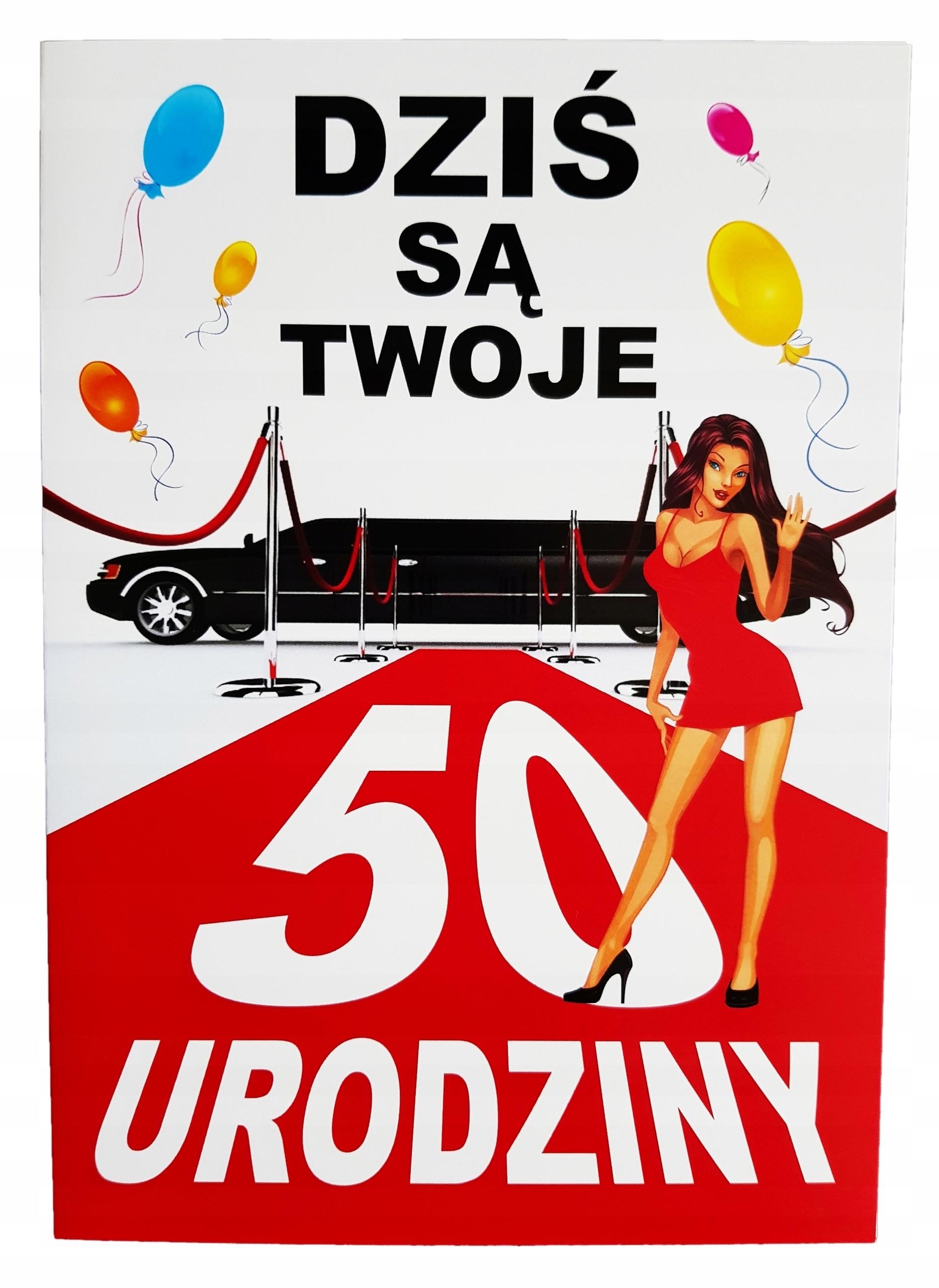 Obrazki Na 50 Urodziny Obrazki Gallery