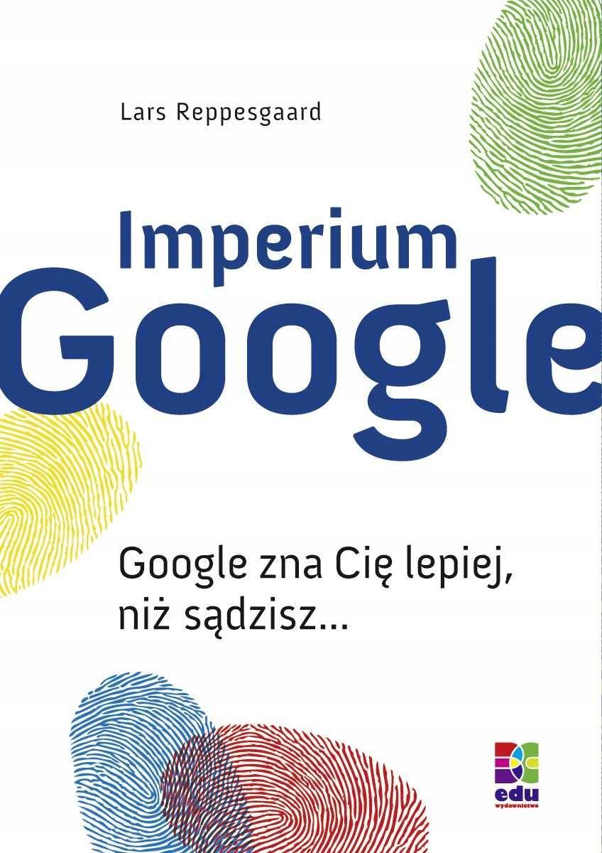 Imperium Google Lars Reppesgaard
