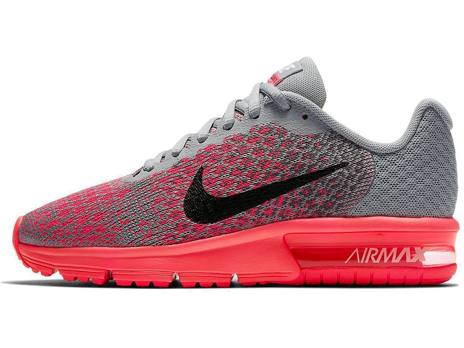 buy online 703ef 618d1 Nike AIR MAX SEQUENT 2 (GS) (37.5) Buty Dziecięce
