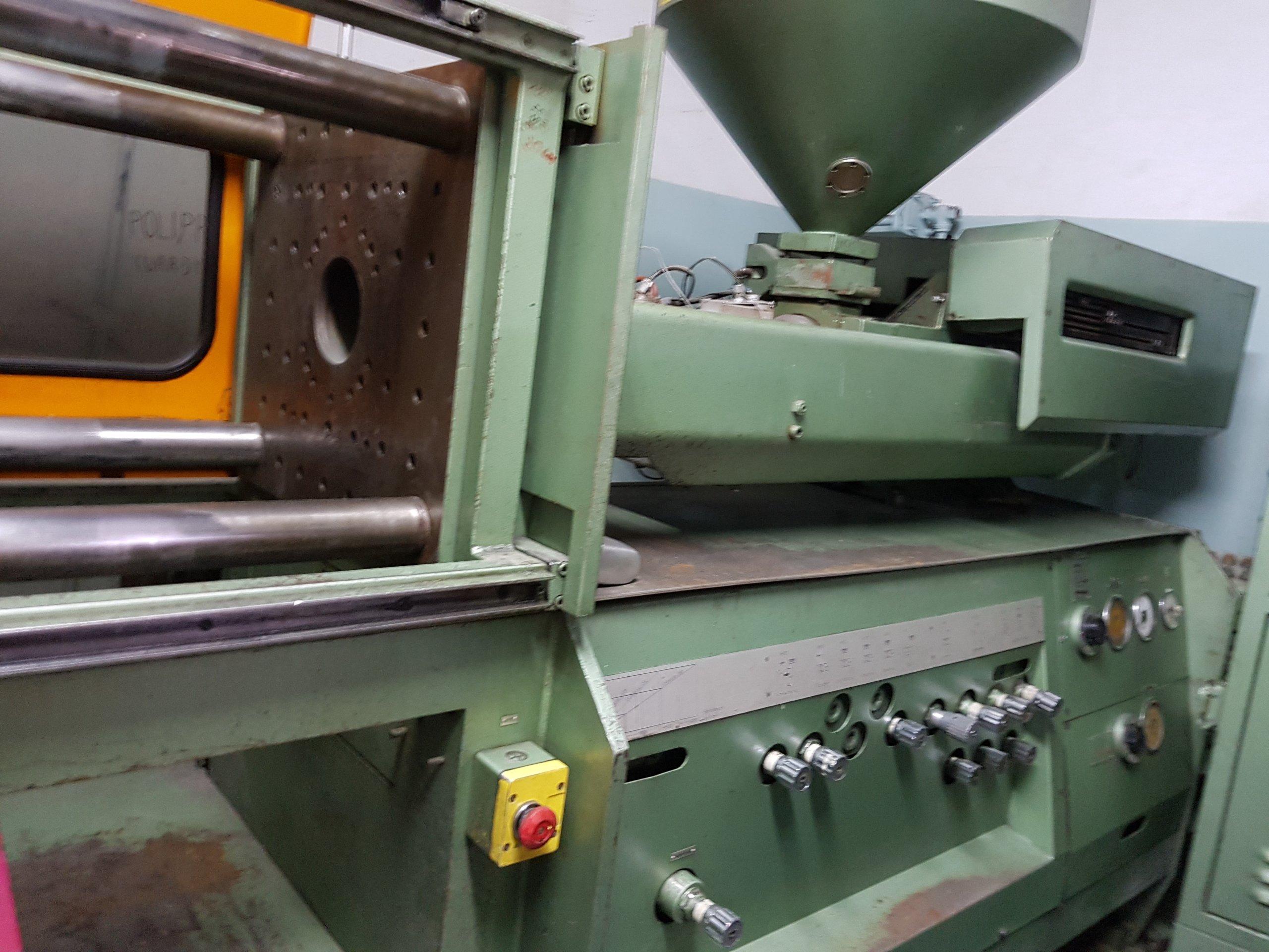 Świeże Wtryskarki do produkcji z tworzyw sztucznych - 7316159896 FU29