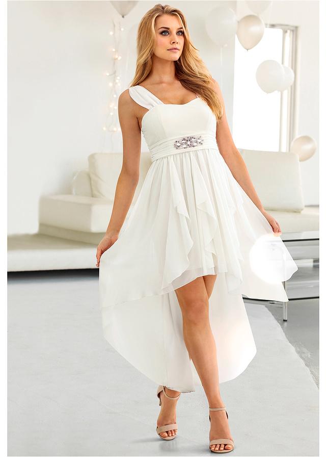89aa218961 Ffru Super Sukienka Suknia ślubna Poprawiny 42 Xl 7156491044