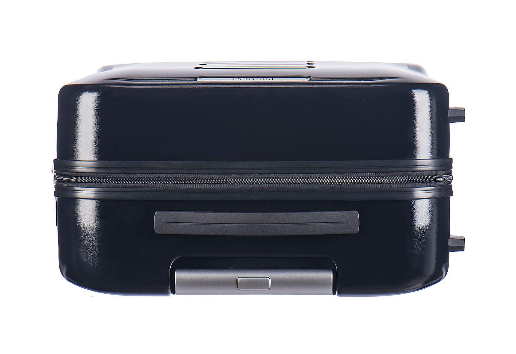 1c0da7b4b1d00 Twarda walizka podróżna Puccini duża czarna 120 l - 7294788831 ...