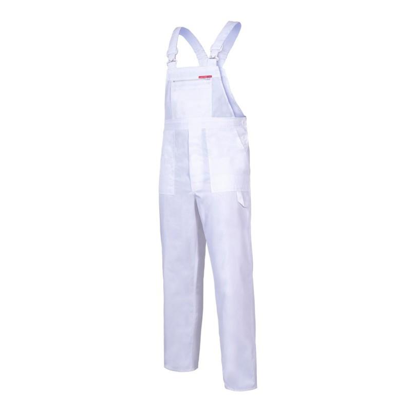 decf26342ba50a LAHTI PRO Spodnie robocze ogrodniczki ochronne 3XL - 7202801271 ...