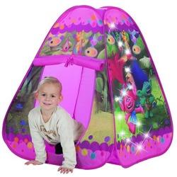 JOHN Namiot Samorozkładający Trole ze Światłem LED