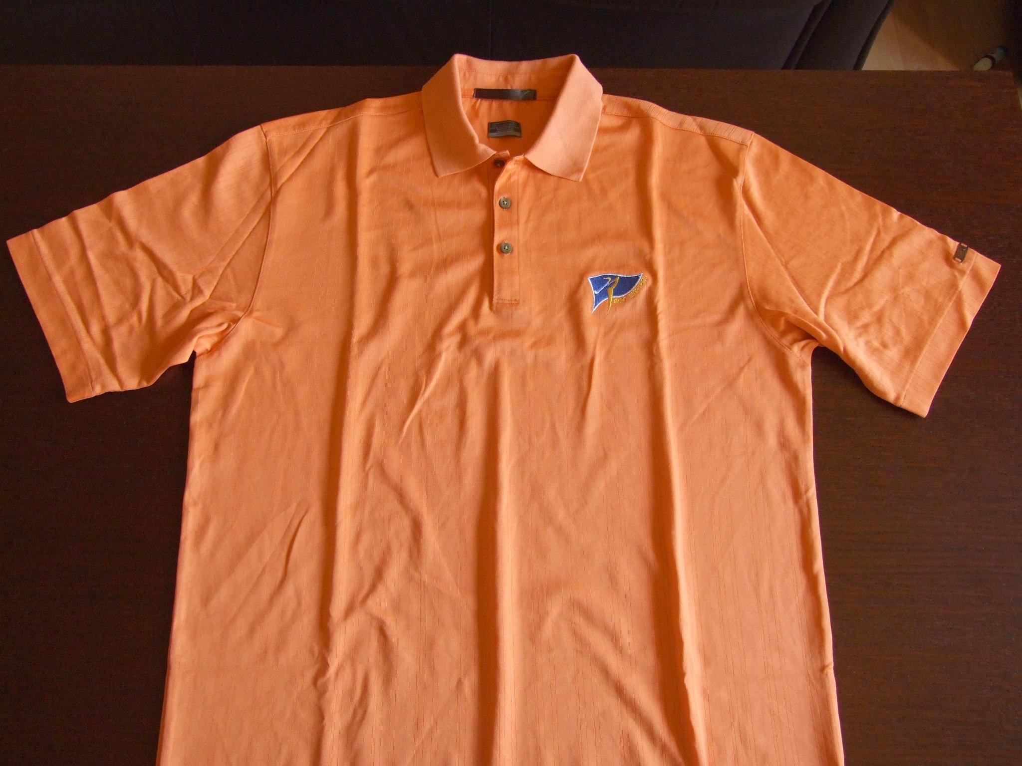 ce32af05 Nike Tiger Woods Platinum Golf Shirts - DREAMWORKS