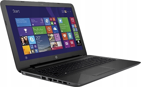 HP ProBook 250 G4 15.6 cala 4GB 500GB +Windows