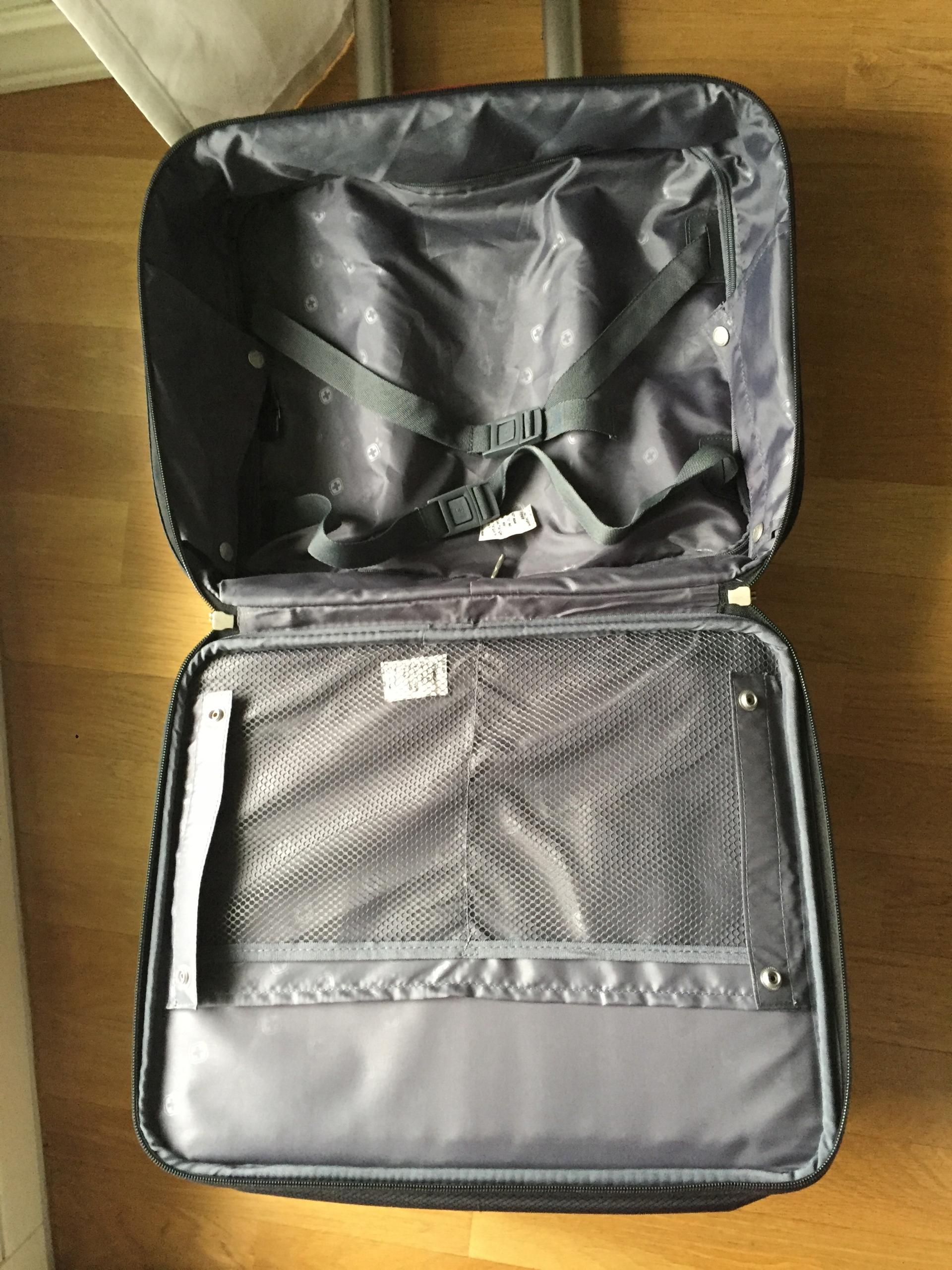6eb3c522a8a67 Wenger - walizka na kółkach (kabinowa) poj. 30 L - 7707187644 ...