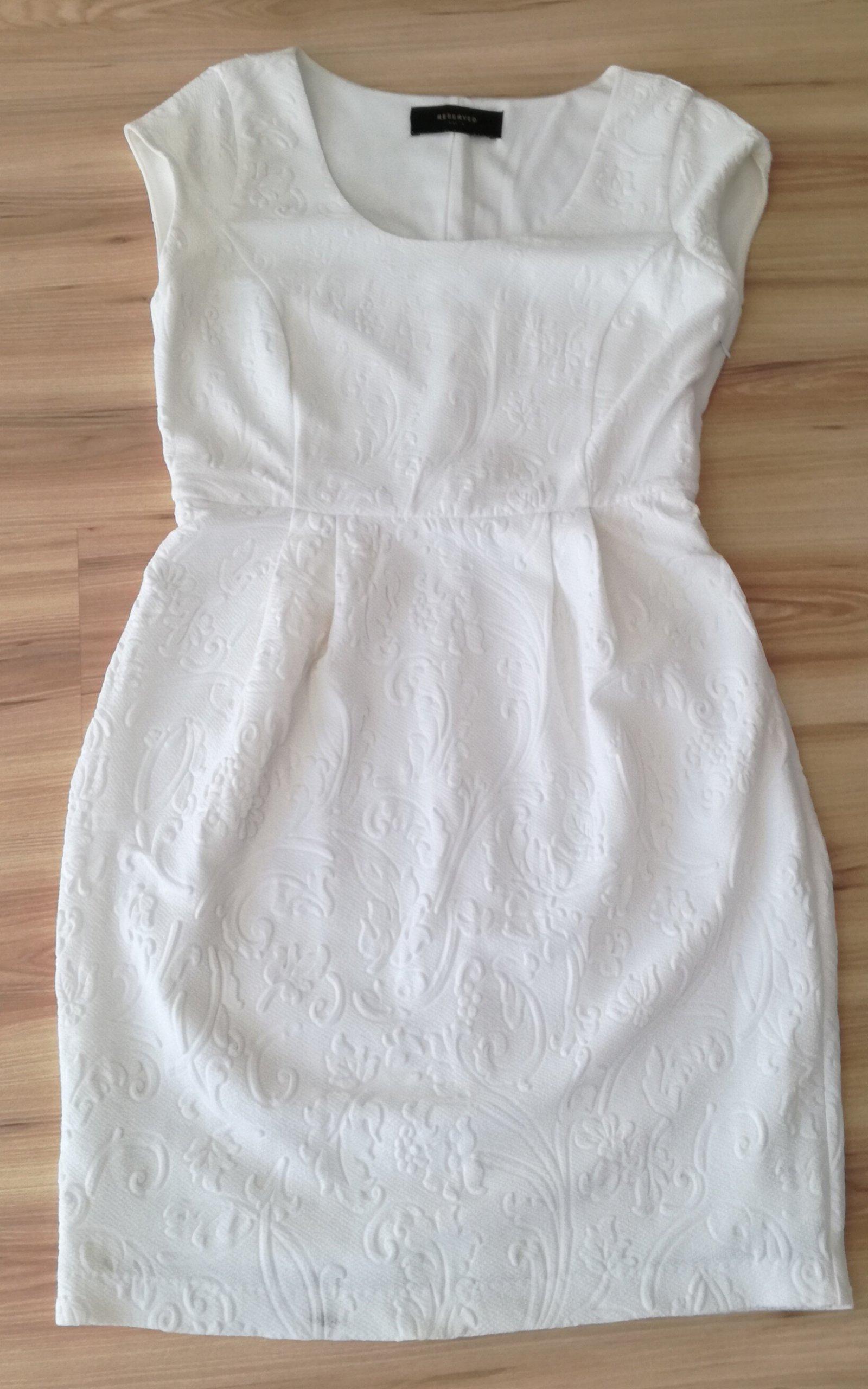 d029ea3025977 Sukienka Reserved rozm L - 7330996179 - oficjalne archiwum allegro