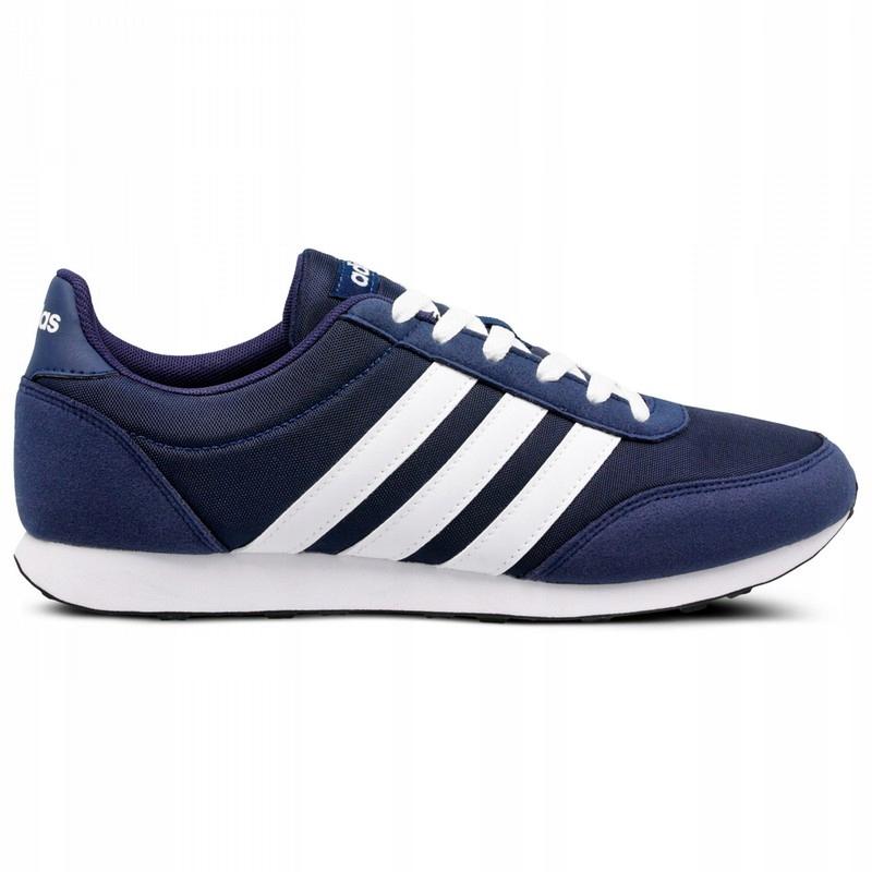 Buty męskie Adidas (40) V RACER 2.0 B75795 7772637396