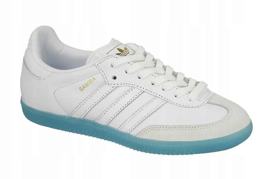 Adidas Samba BY2966 Buty Sportowe Damskie 39 13
