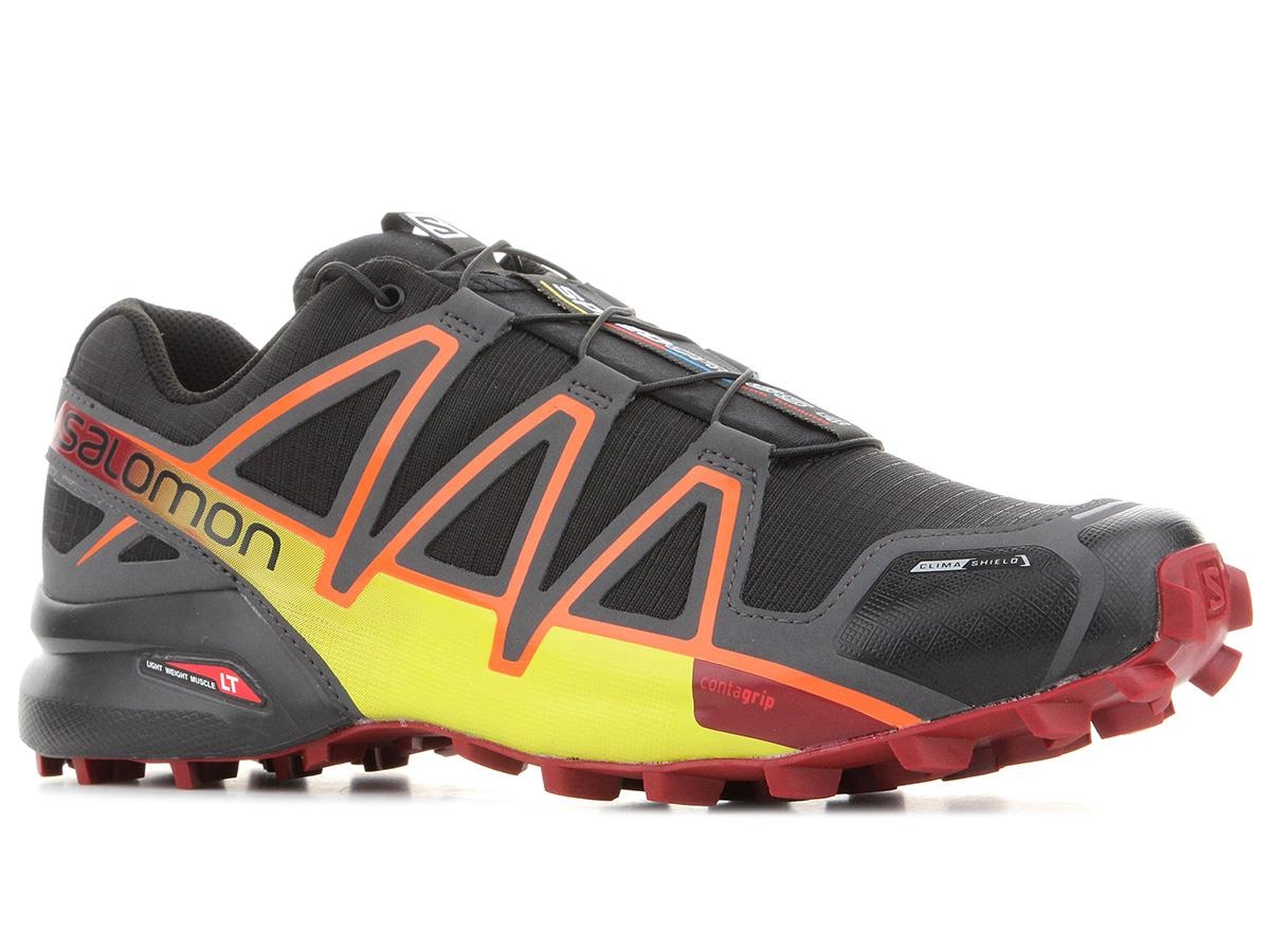 Mens Speedcross 4 392398