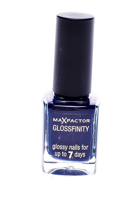 4283-40 MAX FACTOR GLOSSFINITY 135 ROYAL BLUE a#g