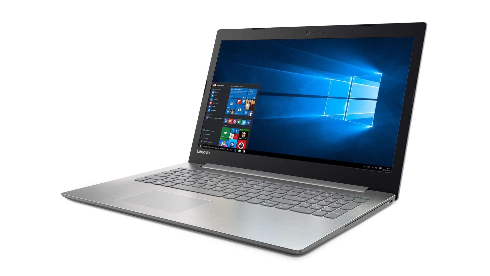 OUTLET Lenovo Ideapad 320 15 A12 9720 8 256SSD Win