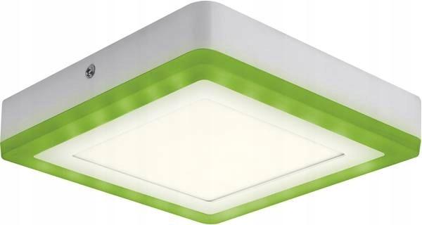 Plafoniere Led Osram : Lampa sufitowa led osram color white sq oficjalne