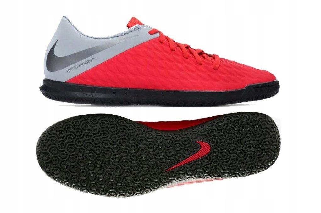 54d9475b Buty halowe Nike Hypervenom Phantomx 3 r.44 - 7520051318 - oficjalne ...