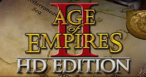 AGE OF EMPIRES II HD Steam Klucz Automat - 7112884997 - oficjalne
