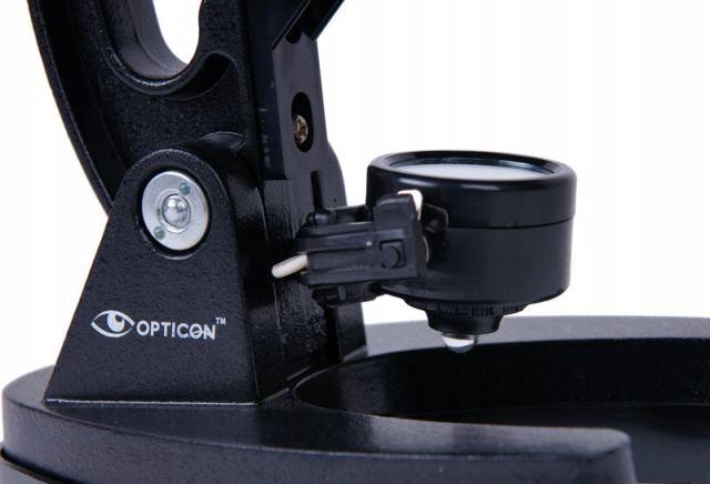 Teleskop opticon perceptor ex ksiĄŻka dvd 7307785006 oficjalne