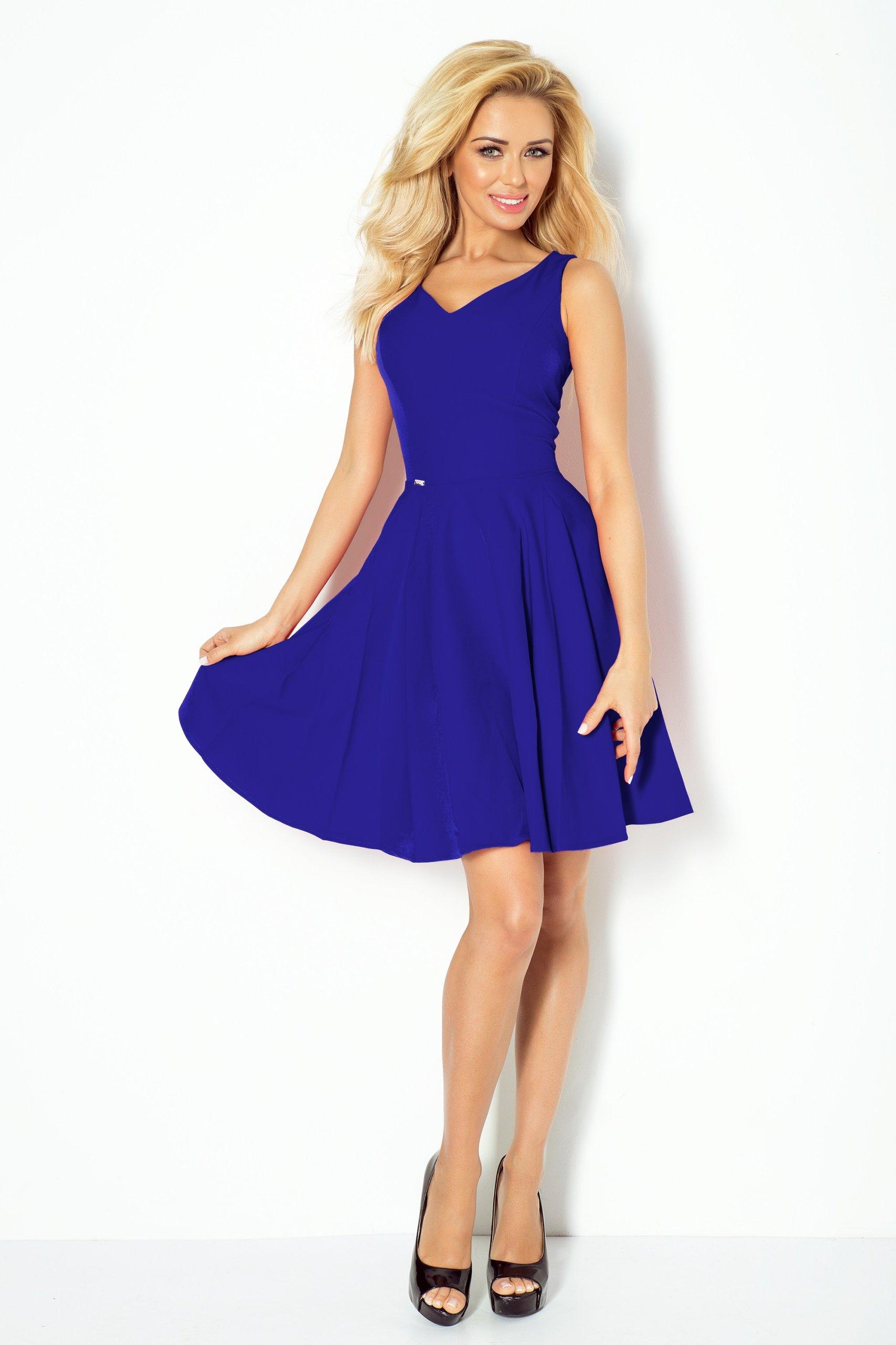 0a115ad6eb CHABROWA Sukienka Princeska KOKTAJLOWA 114-6 S 36 - 7375189662 ...