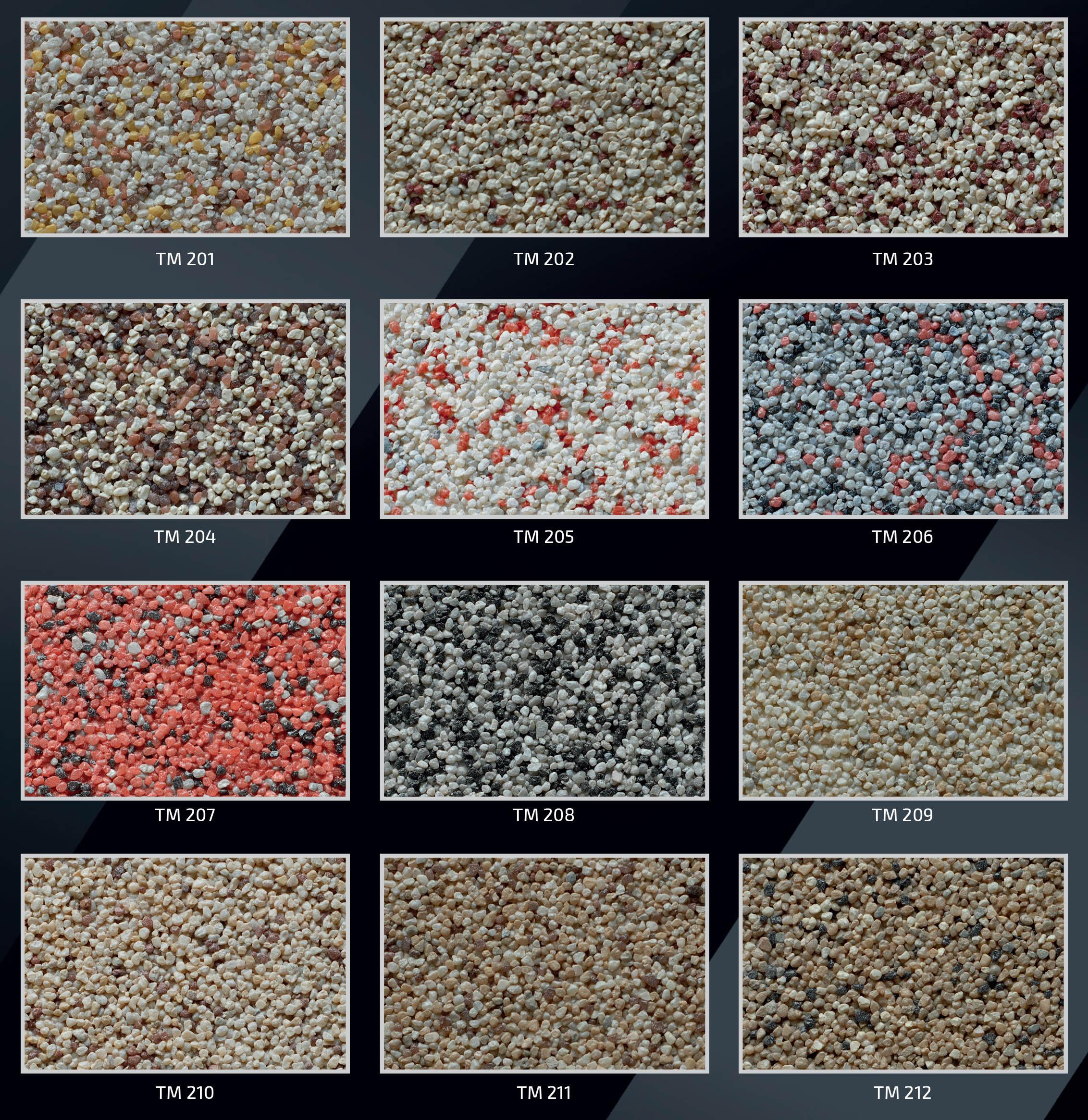 Tynk Ozdobny Mozaikowy 25kg Brokat Dekoracyjny 7324277770