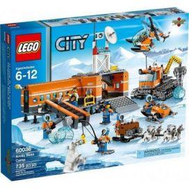 Lego 60036 I 60032 Lego City 7266141367 Oficjalne Archiwum Allegro