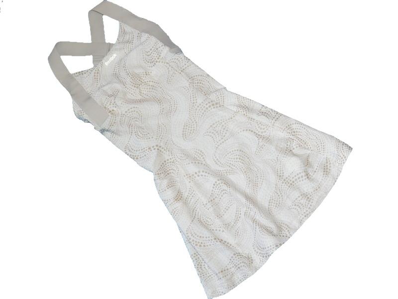 D2 REEBOK sukienka do grania w tenisa XS
