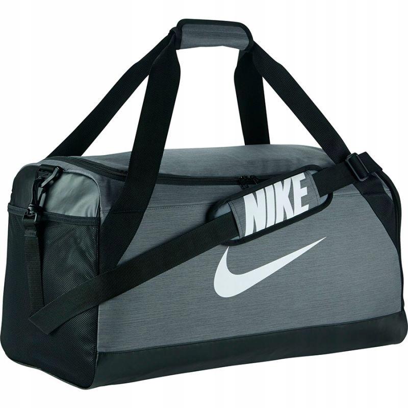 557b796cda349 Torba Sportowa Nike Siłownia Fitness na Ramię - 7603549737 ...