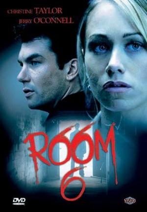 Room 6 DVD   HIT HORROR     ZERO RYS!!