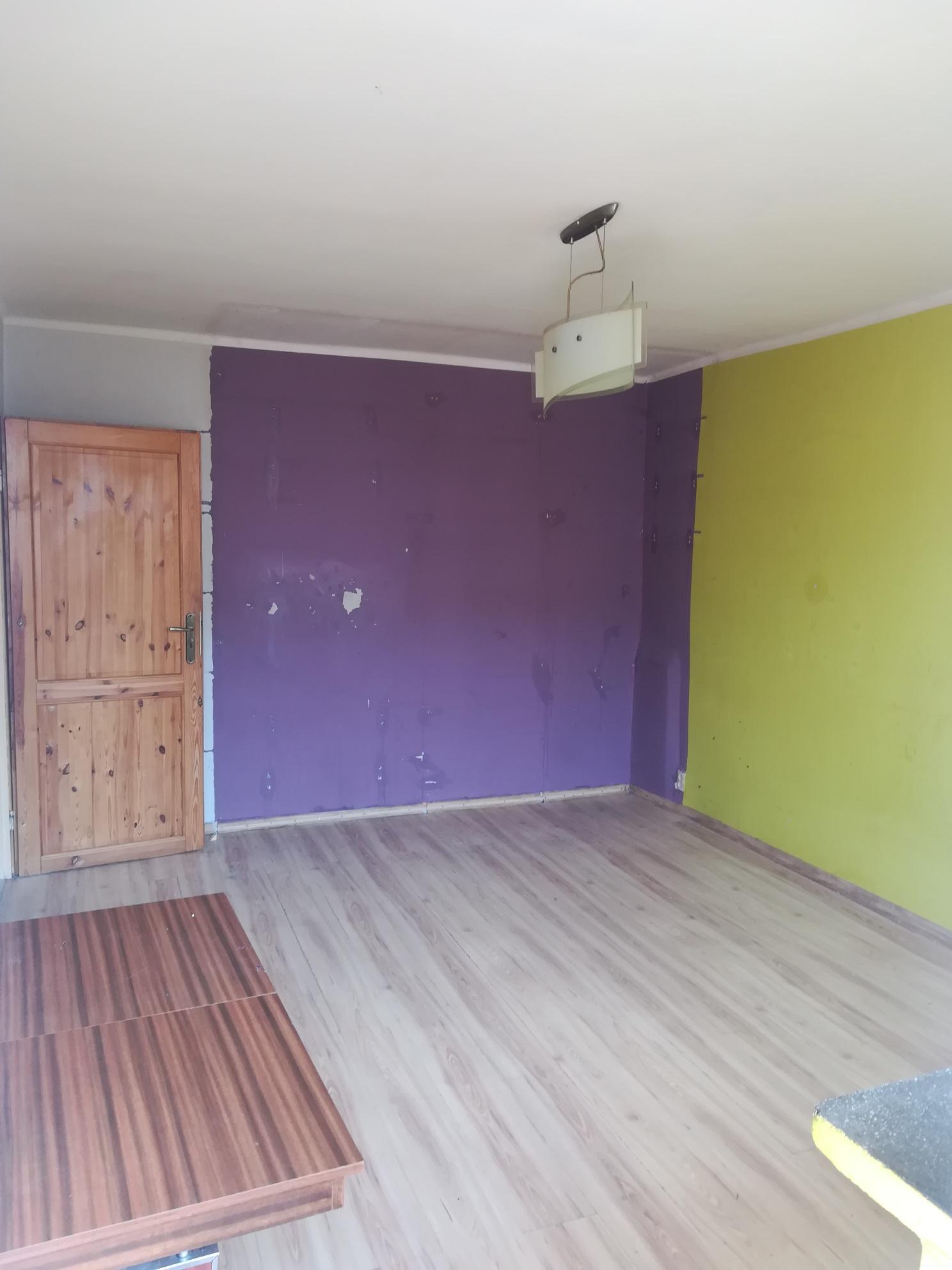 Mieszkanie 2 pokoje, 36 m, I piętro ul Kościuszki