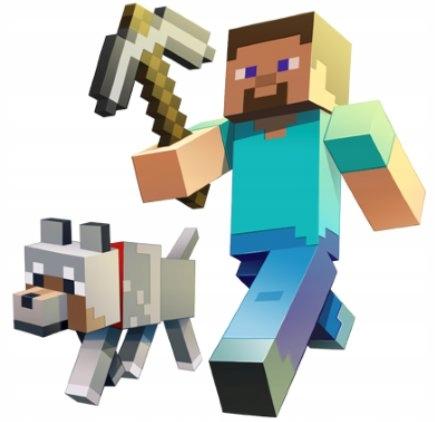 Minecraft Premium full access z zmianą email - 7382658414