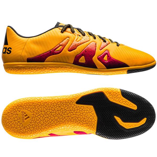 Buty Halówki ADIDAS X 15.3 IN S74645 roz. 43 13