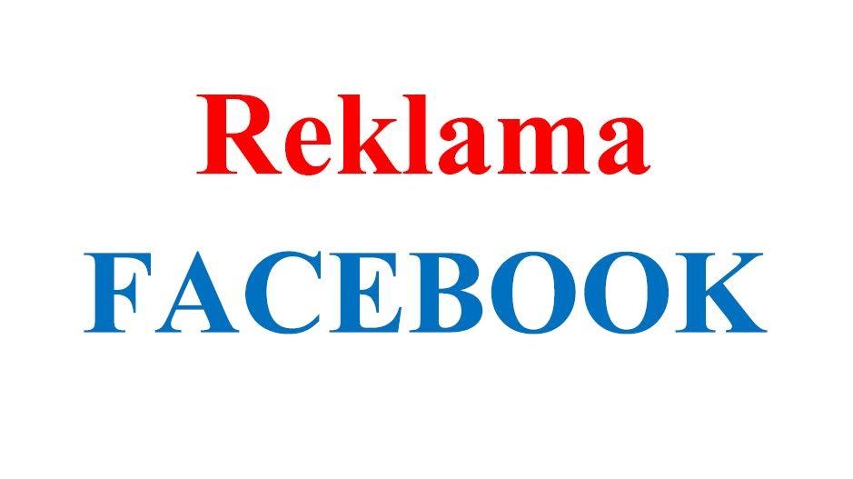 Reklama Facebook zdjęcie w tle Białystok 49 500