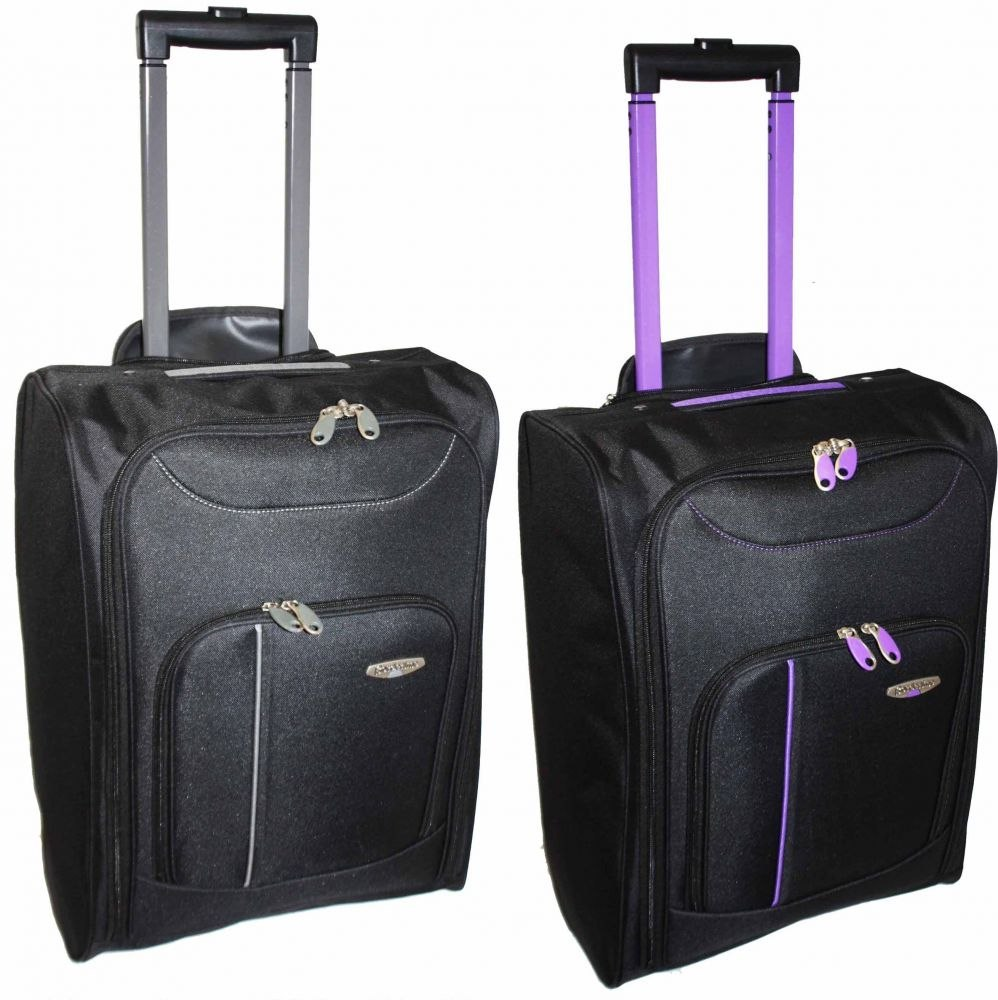 9505bcc50eecd Walizka podróżna bagaż podręczny kolory TB52 - 7305183038 ...