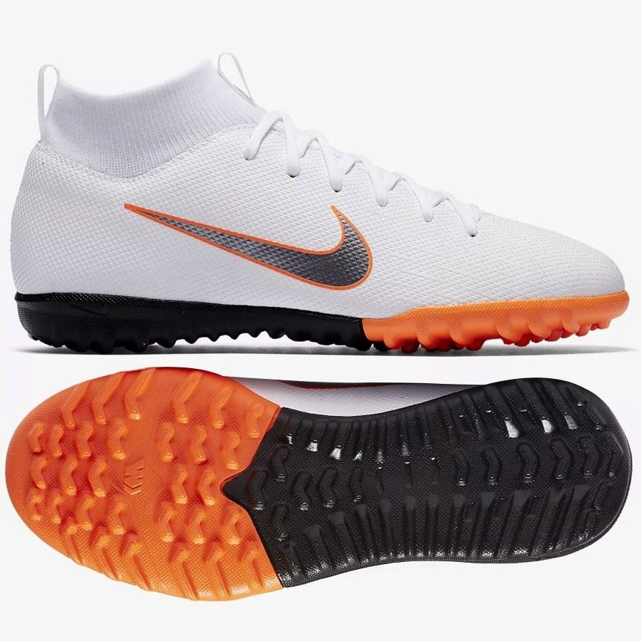 ffaba05af9ac Turfy Nike Mercurial SuperflyX 6 Academy TF 34 - 7360366720 ...