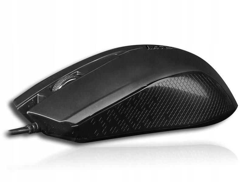 Mysz przewodowa A4Tech OP-760 USB